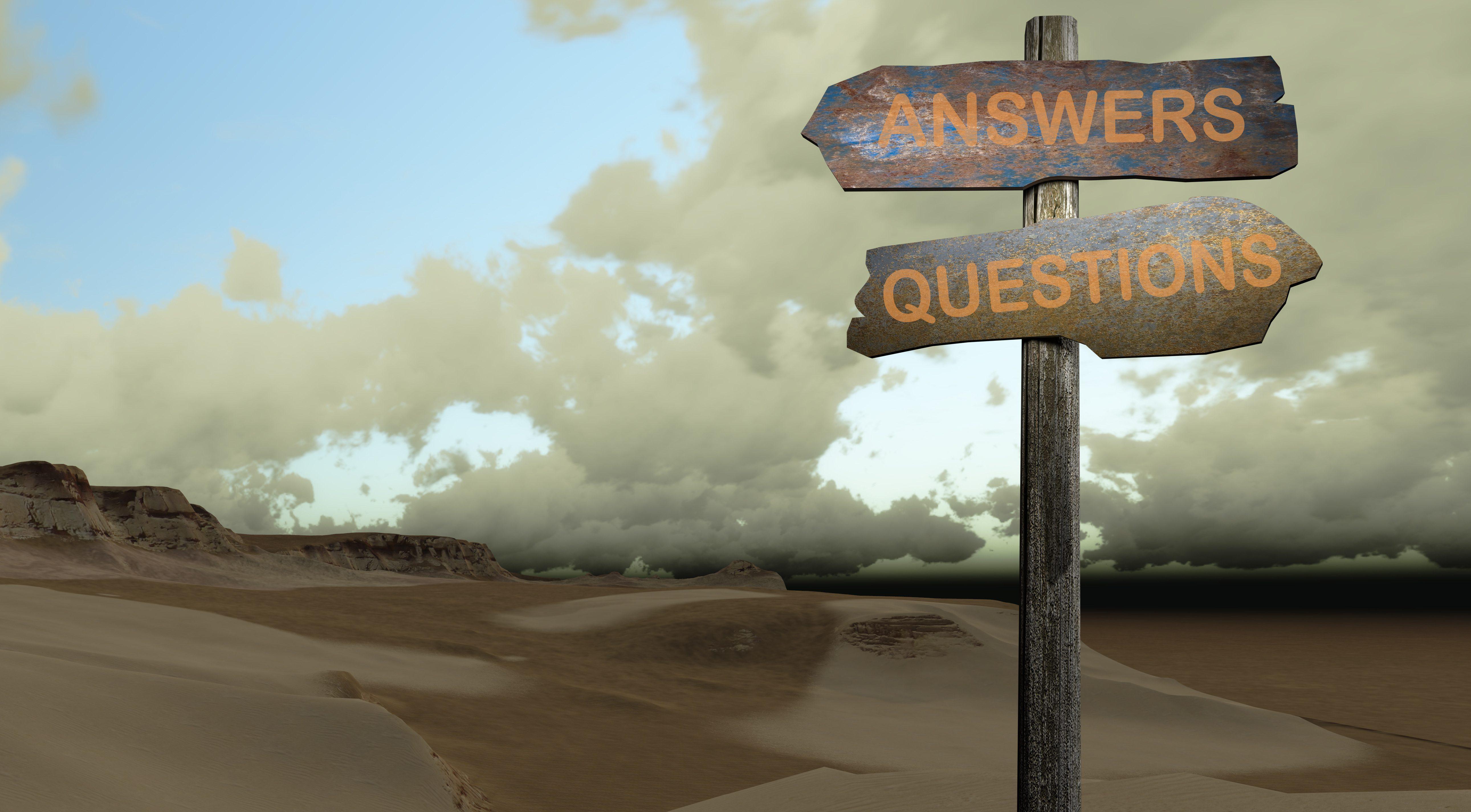 Les 5 aspects qui nous touchent suite à l'enquête sur le congrès 2016